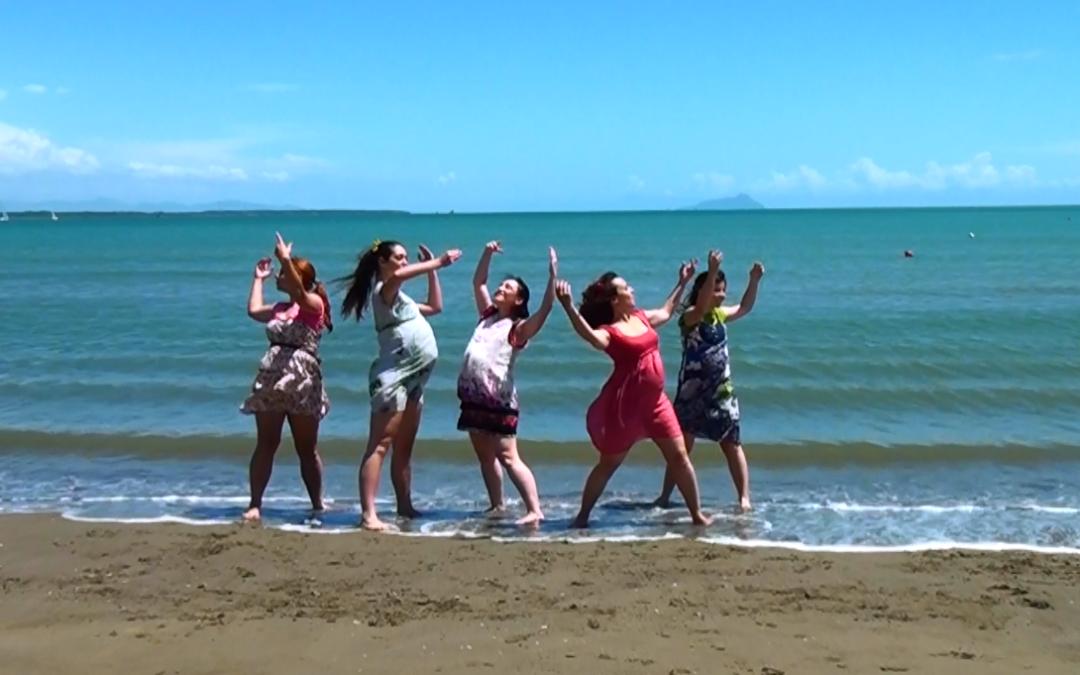 SONO INCINTA (Dance) – Rossa Tiziano